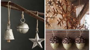 rustic christmas decorations diy rustic christmas decorations designcorner