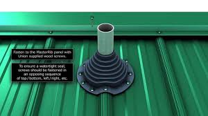 Dan Perkins Roofing by Metal Roofing Ventilation U0026 Attachments View Attachment