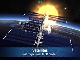 solar walk lite planetarium 3d planets system android apps on