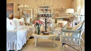 stunning shabby chic home decor youtube