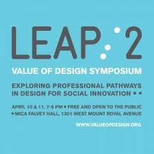 Leap Design Center For Systems Science And Engineering Leap 2 Value Of
