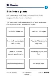 Business Plan Template Barclays jo05busi e2 w business plans 592x838 jpg