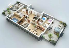 Floor Plan 3d Software Incredible Floor Plans In 3d On Withfloor Plan Free Download