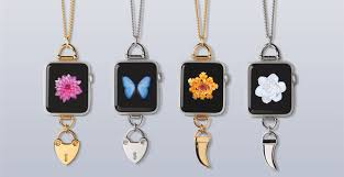 jewellery charm necklace images Charms bucardo apple watch jewelry accessories png