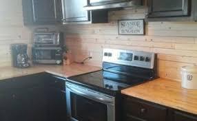 backsplashes for the kitchen diy cheap subway tile backsplash hometalk