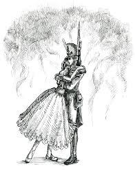 brave tin soldier mamonna deviantart