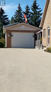 Shop With Loft Whaling Real Estate 11 Whitechurch Street Huron Kinloss Ontario