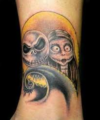 ghost tattoos funny ghost tattoo on ankle real photo pictures images and