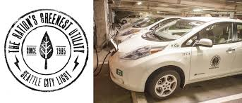 nissan leaf used seattle ev support books order for charging stations for seattle city