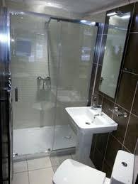 small ensuite ideas small ensuite wet room ideas bath pinterest wet rooms room