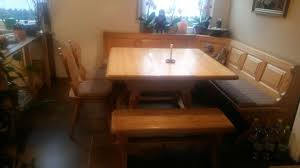 Esszimmertisch Voglauer Tisch Mit Stühle 28 Images De Pumpink Jako O K 252 Che Holz