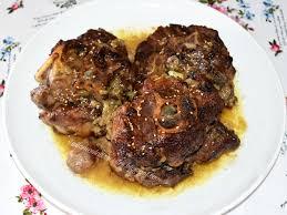 comment cuisiner le collier d agneau collier d agneau mcharmel à la marocaine les recettes de lalla