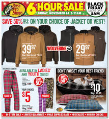 wolverine jaxon duck vests available on black friday at bass pro