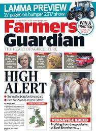 farmers guardian january 13 2017 by briefing media ltd issuu
