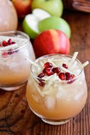 sparkling apple cider sangria recipe sangria apple cider