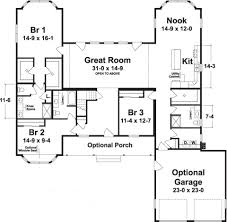 small lake cottage floor plans lake house floor plans modernehouse plan cabin basementefront