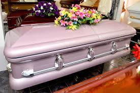 funeral casket casket la qua brothers funeral home grenada