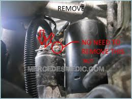 2005 jeep grand starter replacement how to replace the starter by diy with pictures mb medic