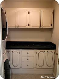 laundry room upper cabinets laundry room upper cabinets home ideas designs the thriftress