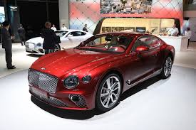 bentley red new bentley continental gt revealed full specs and video autocar