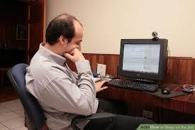 Sleeping At Your Desk 5 Ways To Sleep On The Job Wikihow