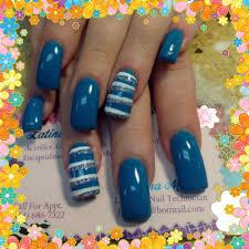 simple gel nails my work pinterest simple gel nails and