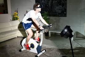 lite smart indoor bike