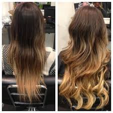 best extensions best salons for hair extensions in orange county cbs los angeles