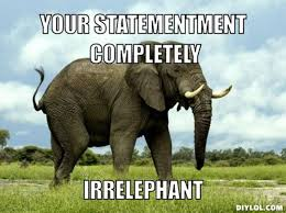 Elephant Meme - 30 most funny elephant meme pictures and photos