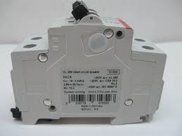 abb s202u k2a circuit breaker ebay
