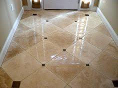 shiny tile floor impressive are shiny floor tiles more slippery