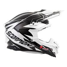 helmet motocross scorpion 2015 vx 35 krush mx helmet available at motocrossgiant