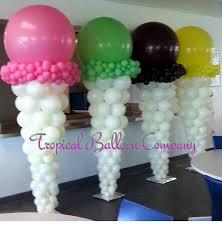 1106 best balloons images on pinterest balloon columns balloon