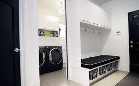 Contemporary Laundry Room Ideas Laundry Room Ideas That Do Duty Warner Stellian Appliance