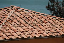 Tile Roof Types Faux Clay Tile Roof Cost Tile Designs