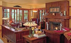 arts and crafts homes interiors bungalow arts and crafts ideas best image libraries