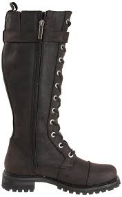 summer motorcycle boots amazon com harley davidson women u0027s savannah boot knee high