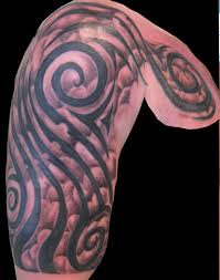 tribal tattoo designs are some of the most popular tattoos that