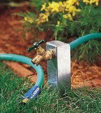 Hose Faucet Extender Bookofjoe Movable Outdoor Faucet