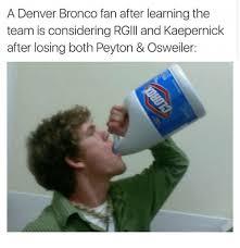 Denver Broncos Meme - 25 best memes about broncos fans broncos fans memes