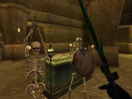 morrowind skeletons tes iii morrowind pinterest skeletons