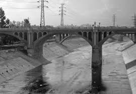 Los Angeles Aqueduct Map by Los Angeles River Wikiwand