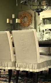 Ideas For Parson Chair Slipcovers Design Oversized Parsons Chairs Slipcovers The 2 Sets Of Linen