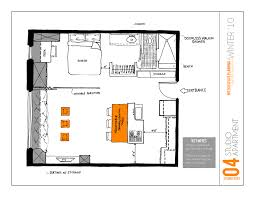 design your own micro home a small loft in camden by craft design space london tiny apartment