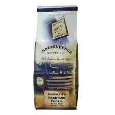 madalyn u0027s backyard pecan the original independence coffee co