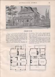 399 best old house floor plans images on pinterest vintage