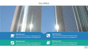Commercial Real Estate Presentation Template by Business Pro Powerpoint Presentation Template By Rainstudio