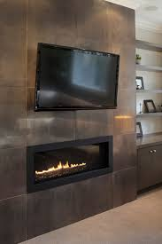 the latest in fireplace design and trends