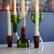 wine bottle christmas ideas 24 stunning wine bottle centerpieces you never thought could