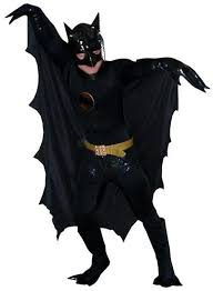 Dark Knight Halloween Costume Quality Batman Costume Men Dark Knight Grand